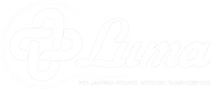 Logo centro luma bianco